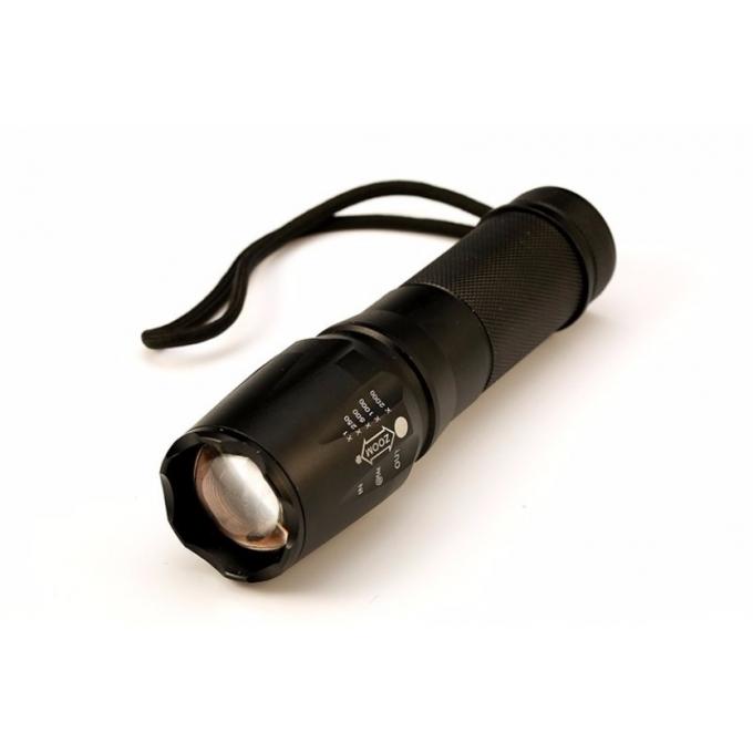 Lanterna Tática Brillante Torcia X900