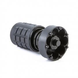 Jet Loader Shotgun 8 Tiros