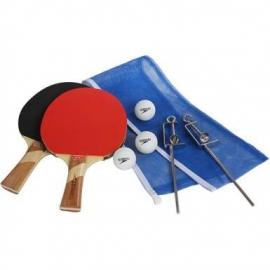 Kit Completo Ping Pong - Tec 08211