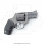 Revolver taurus 85ti multialloy calibre 38 titanio 7