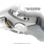 Revolver taurus 85ti multialloy calibre 38 titanio 9
