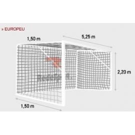 Rede Futebol de Campo Suíço 4,0mm