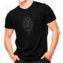 Camiseta Militar Brasão Exército