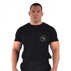 Camiseta Estampada Glock
