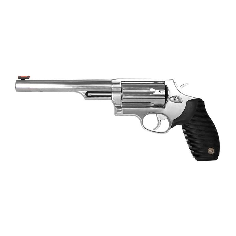 """Revolver Taurus Judge 410 Inox 6,5"""""""