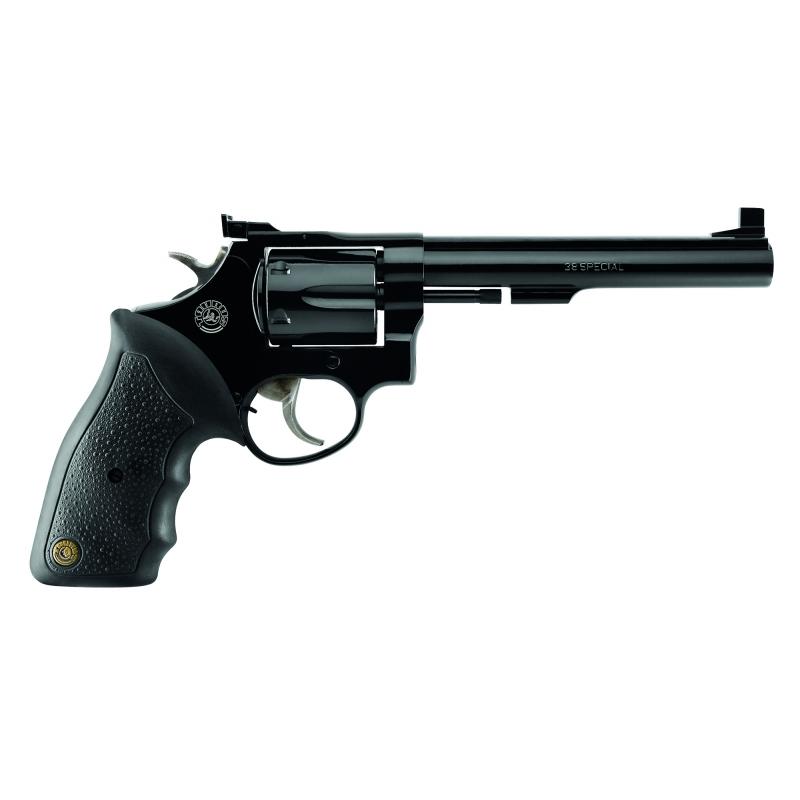 Revolver Taurus 86 TA Oxidado