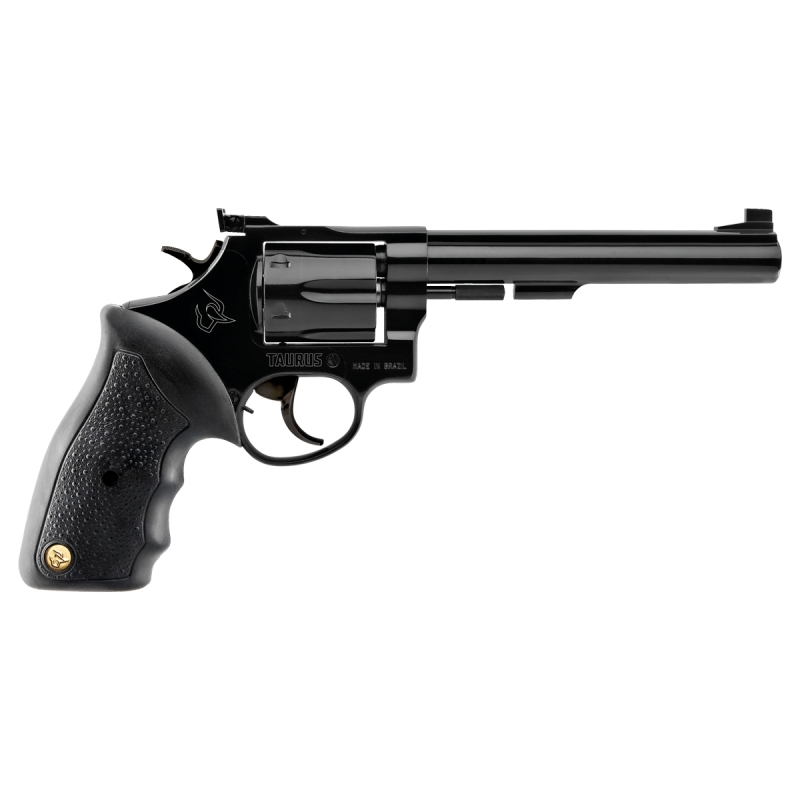 Revolver Taurus 96 TA Oxidado