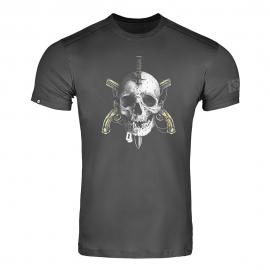 Camiseta Invictus Concept Zero-Um