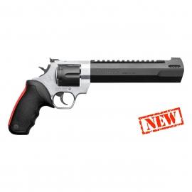 """Revolver Taurus 357H Calibre .357 MAG Dual Tone 8,3"""""""