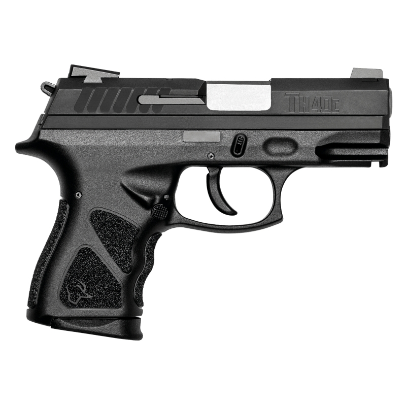 Pistola Taurus TH40C .40 S&W