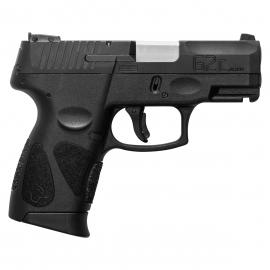 Pistola Taurus G2C .40 S&W Oxidada