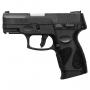 Pistola taurus g2c 40 s w oxidada 1