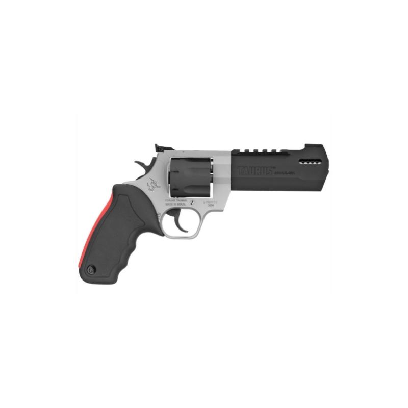 """Revolver Taurus 357H Calibre .357 MAG Dual Tone 5.11"""""""
