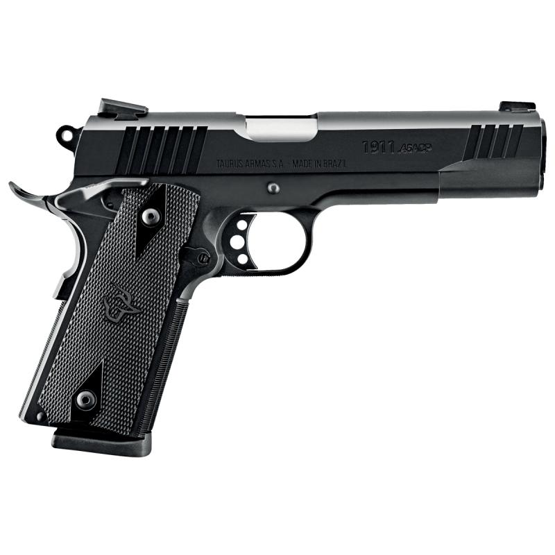 """Pistola Taurus 1911 Calibre .45 ACP 5"""""""