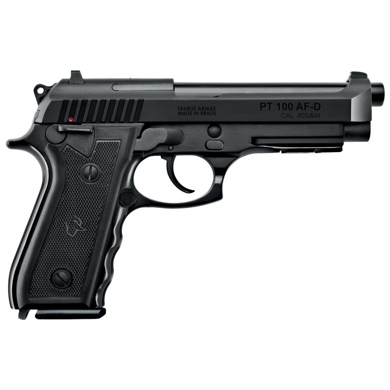 Pistola Taurus PT100 Calibre .40 S&W
