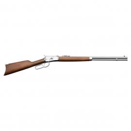 Carabina puma calibre 357mag cano octogonal 24 1