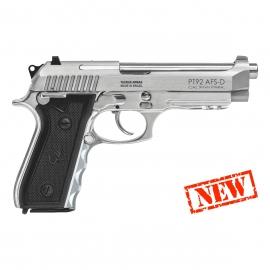 Pistola Taurus 92 AFS-D Inox Calibre 9mm