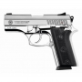 Pistola taurus 938 calibre 380 16 tiros inox fosco 2