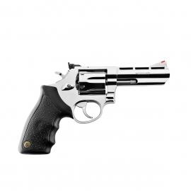 Revólver Taurus 889 Inox 4 Polegadas 6 tiros Calibre 38