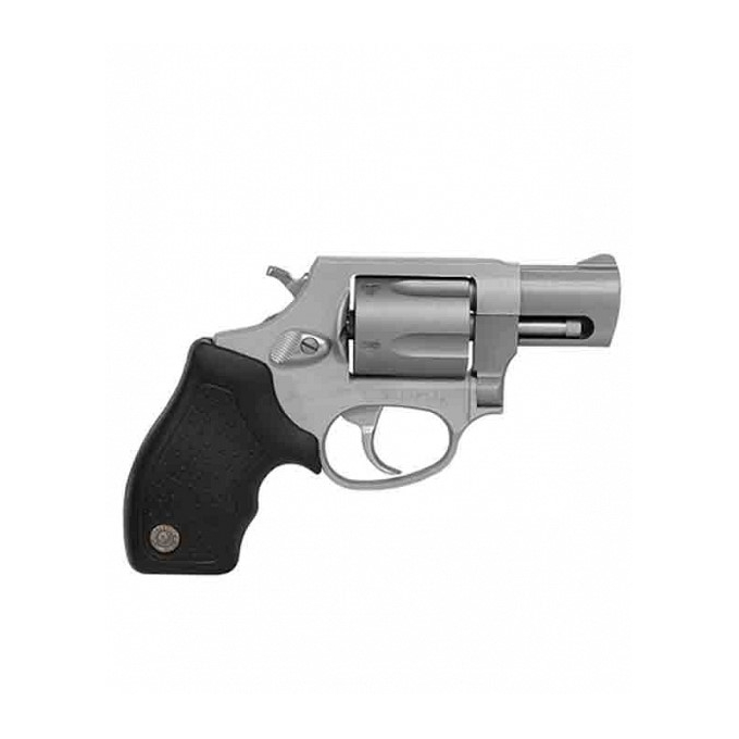 """Revolver Taurus 605 Calibre .357 MAG 2"""" - Inox Fosco"""