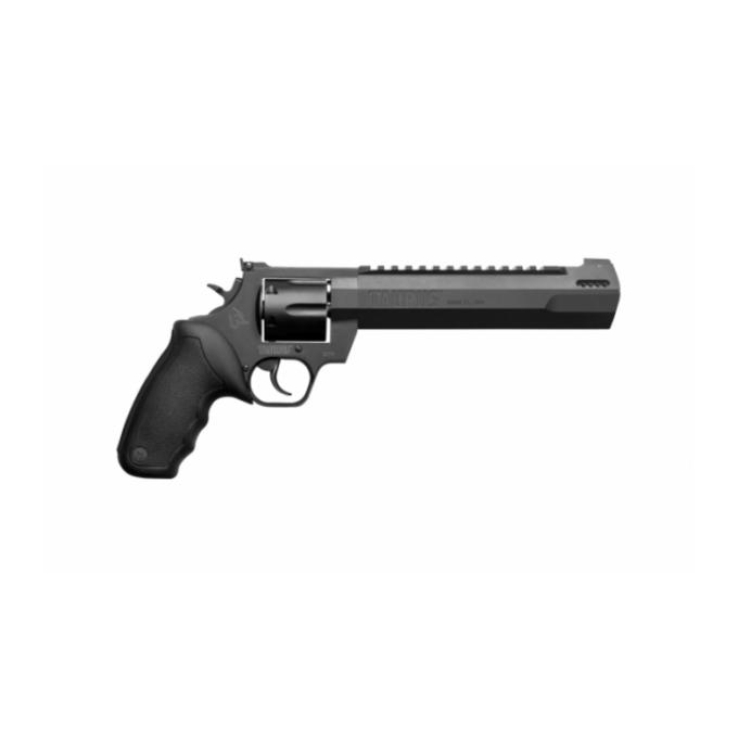 "Revolver Taurus 357H Calibre .357 MAG 8,3"" - Carbono Fosco"