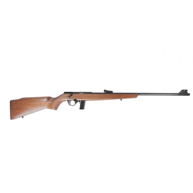 Rifle 8122 Bolt Action 10 tiros Coronha de Madeira