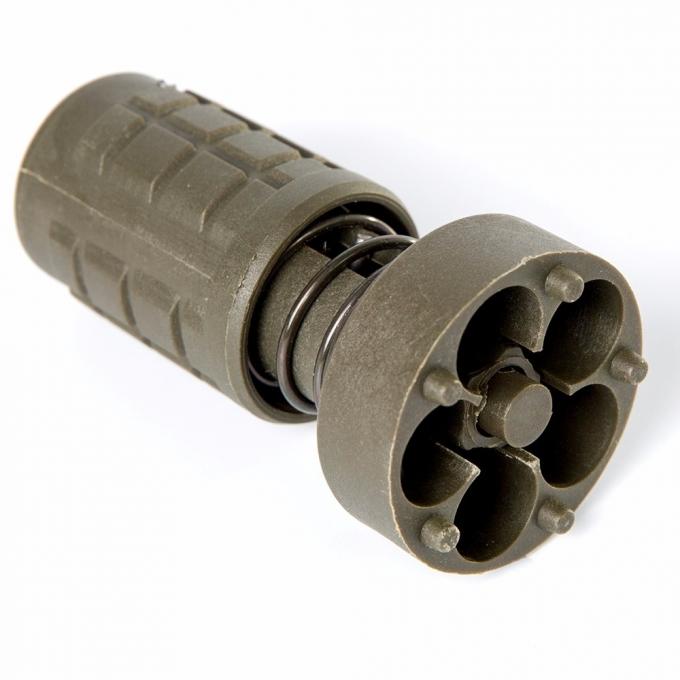 Jet Loader Shotgun 6 Tiros