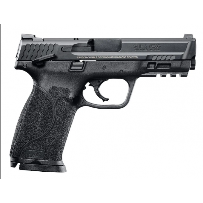 Pistola Smith & Wesson M&P  CAL .40 M2.0