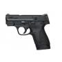 Pistola Smith & Wesson M&P  CAL .40 M2.0 SHIELD
