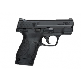 Pistola Smith & Wesson M&P  CAL .40 M2.0 SHIELD