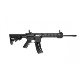 Rifle Smith & Wesson M&P15-22 Calibre .22