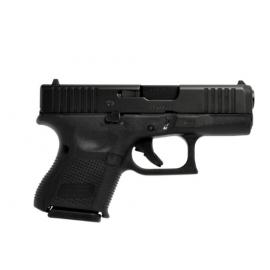 Pistola Glock G26 Cal. 9mm 5° Geração 10 tiros