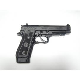 Pistola Taurus 59 S Oxidada Fosco 20 Tiros Calibre 380