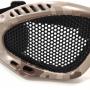 Oculos tatico para airsoft nautika kobra camuflado 2