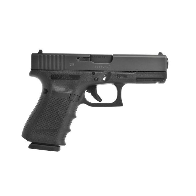 Pistola Glock G23 Cal. 40 S&W 4° Geração