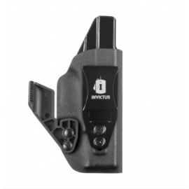Coldre Kydex Invictus Destro Glock G19 / G25