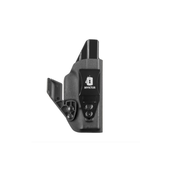Coldre Kydex Invictus Destro Glock G19 / G25