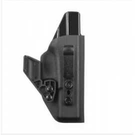 Coldre Kydex Invictus Destro Glock G17 / G22