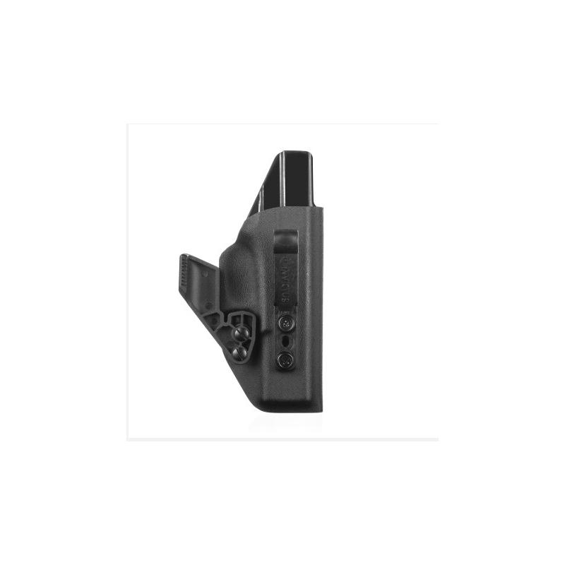Coldre Kydex Invictus Destro Glock G17 / G22