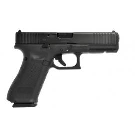 Pistola Glock G17 MOS Cal. 9mm 5° Geração 17 tiros