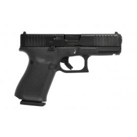 Pistola Glock G19 MOS Cal. 9mm 5° Geração 15 tiros