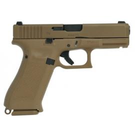 Pistola Glock G19X Cal. 9mm 15 tiros