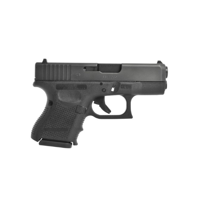 Pistola Glock G27 Cal. 40 S&W 4° Geração
