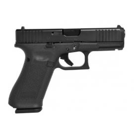 Pistola Glock G45 Cal. 9mm 5° Geração 17 tiros