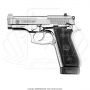 Pistola taurus 58 hc plus 20 tiros inox fosco calibre 380 1