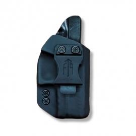 Coldre Kydex FT9 para Pistolas Compactas
