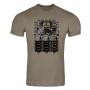 Camiseta Invictus Concept Molle