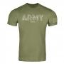 Camiseta Invictus Concept Caliber