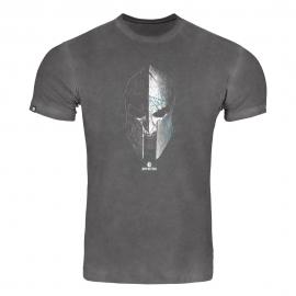 Camiseta Invictus Concept Rudis