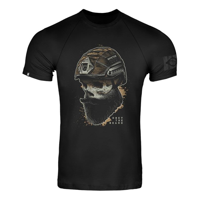 Camiseta Concept Old boy